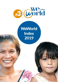 WeWorld Index 2019: I conflitti come barriera all'educazione